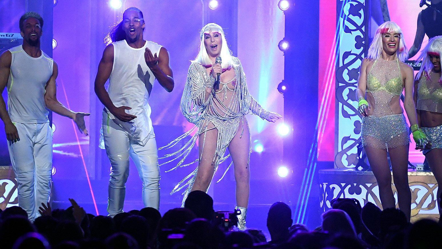 Kijken: Dit waren de Billboard Music Awards!