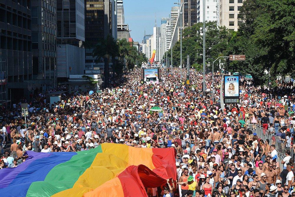 Braziliaanse rechter keurt conversietherapie goed