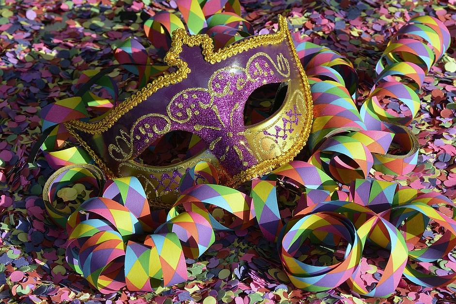 Breda is een gay carnavalsvereniging rijker