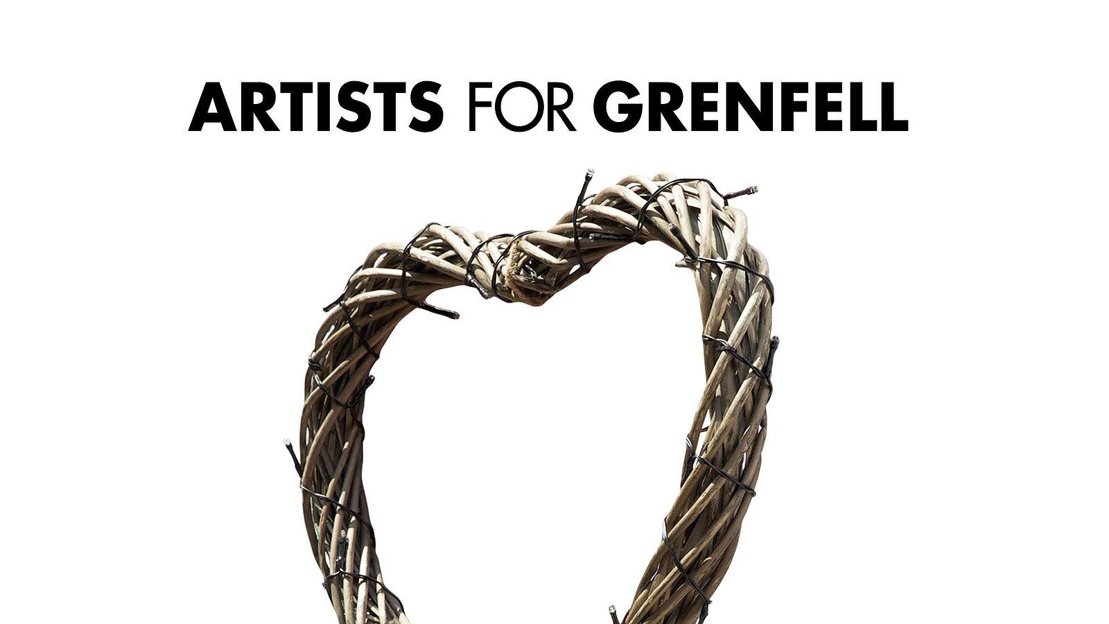Bekende artiesten zingen voor slachtoffers Grenfell Tower