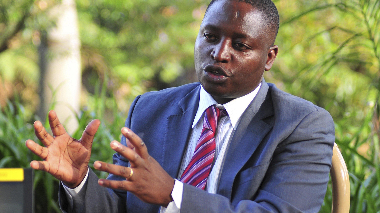 Oeganda's antihomowet maakt een comeback