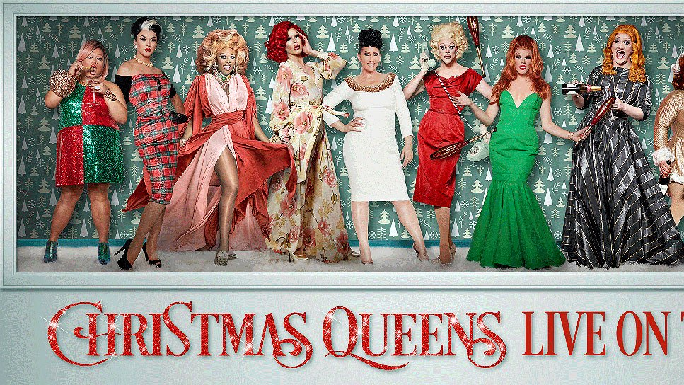 De queens van RuPaul komen weer naar Nederland!