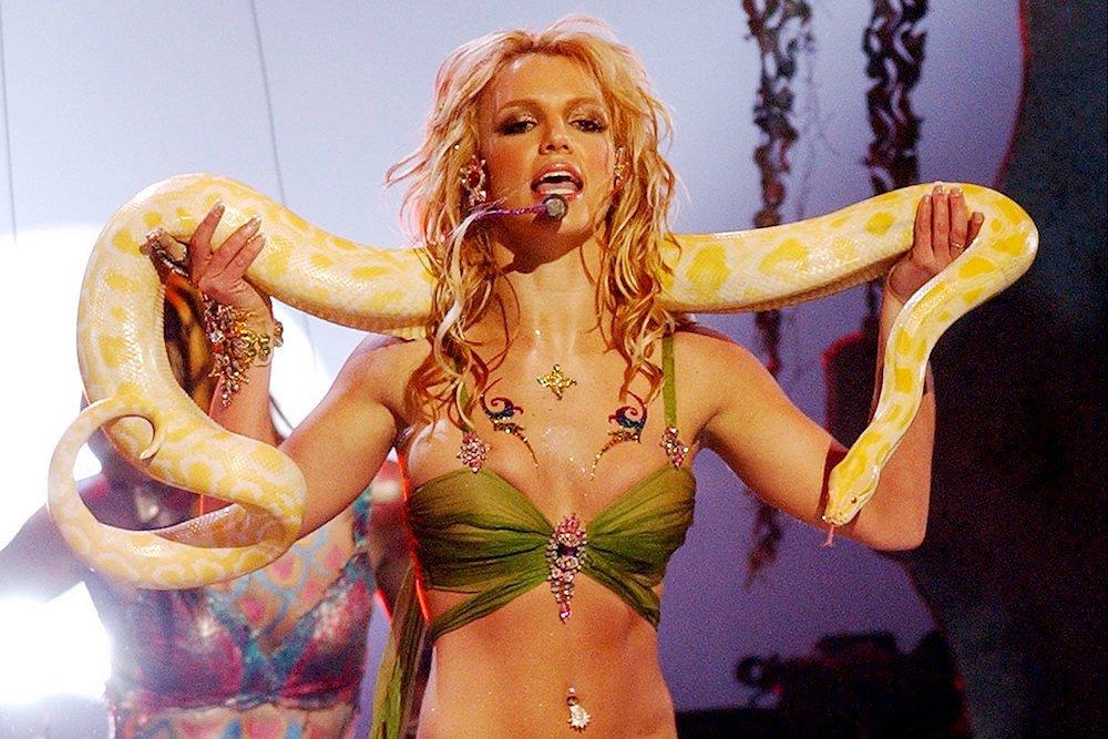 MTV VMA's: Dit waren de meest legendarische optredens ooit
