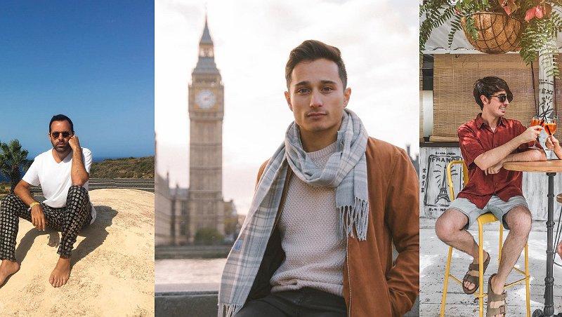 Deze reishunks moet je gaan volgen op Instagram