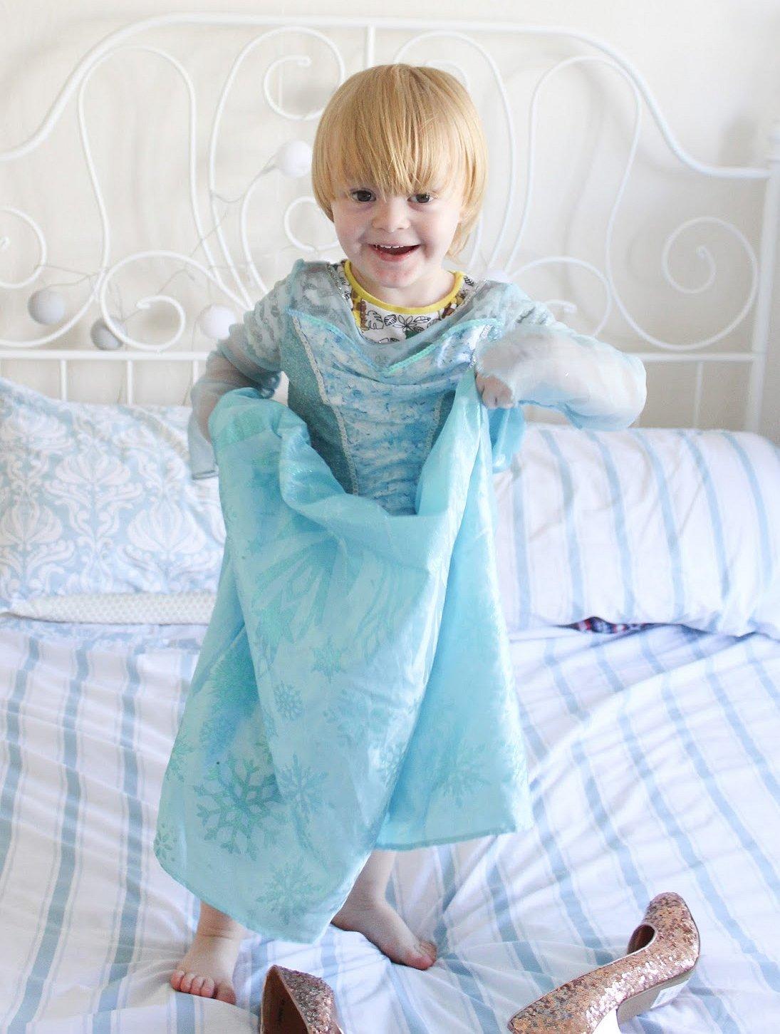 Kinderkleding HEMA vanaf eind dit jaar genderneutraal