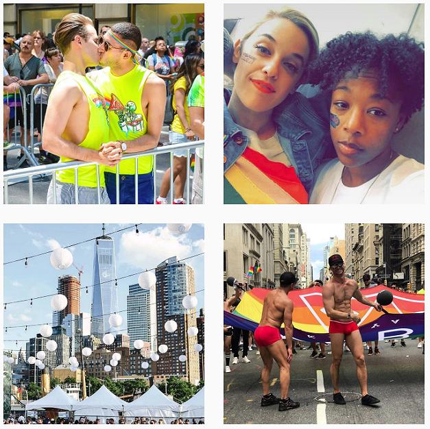 Dit waren de hoogtepunten van Pride Month!