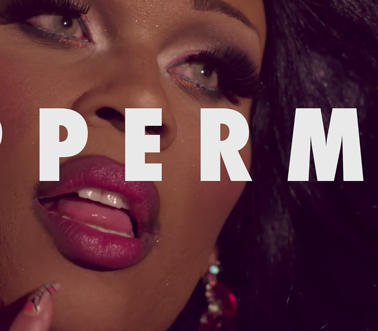 Er komt een documentaire over RuPaul's finalist Peppermint