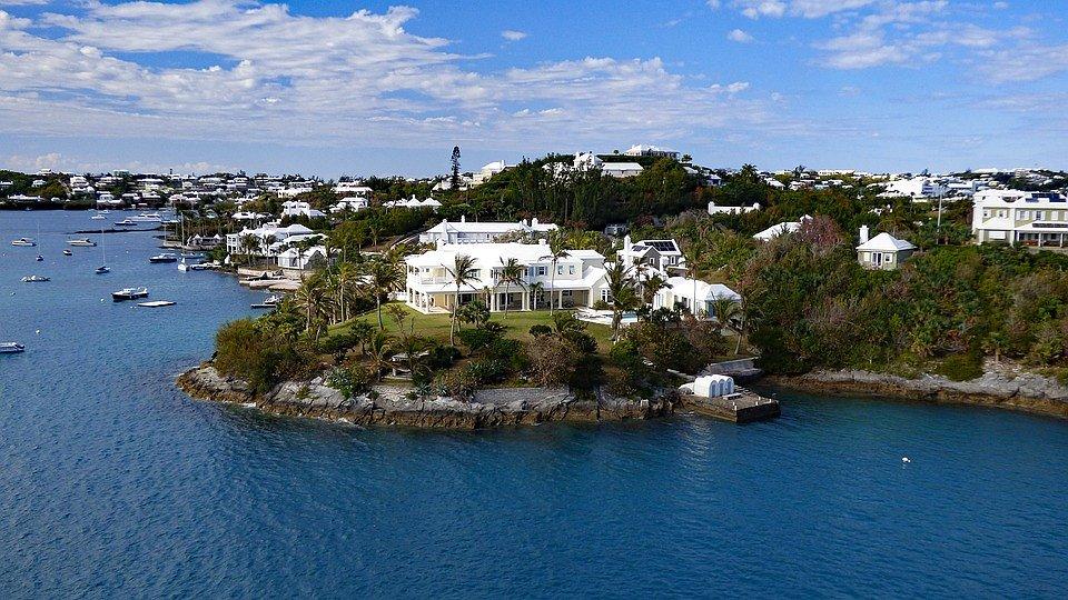 Draait Bermuda het opengestelde huwelijk terug?