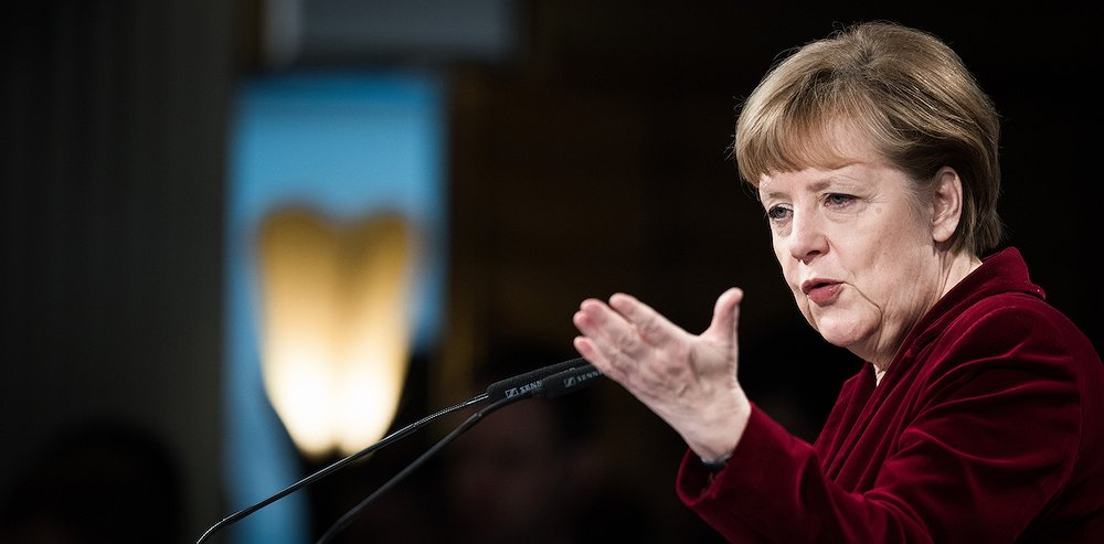 Duits parlement stemt vrijdag over 'homohuwelijk'
