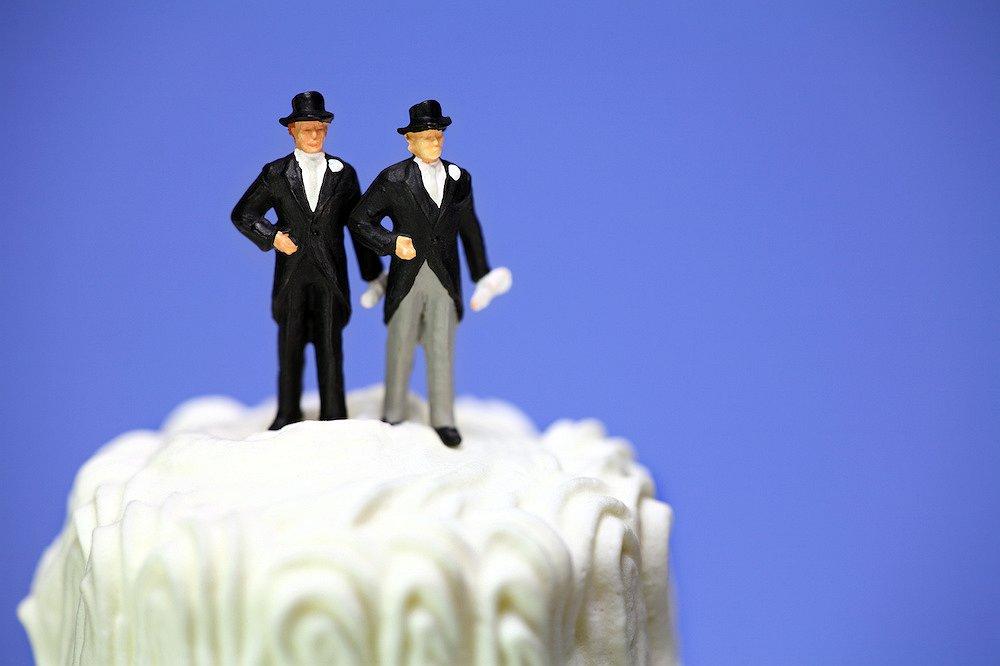 Ook de Duitse Bondsraad stemt in met het huwelijk voor iedereen