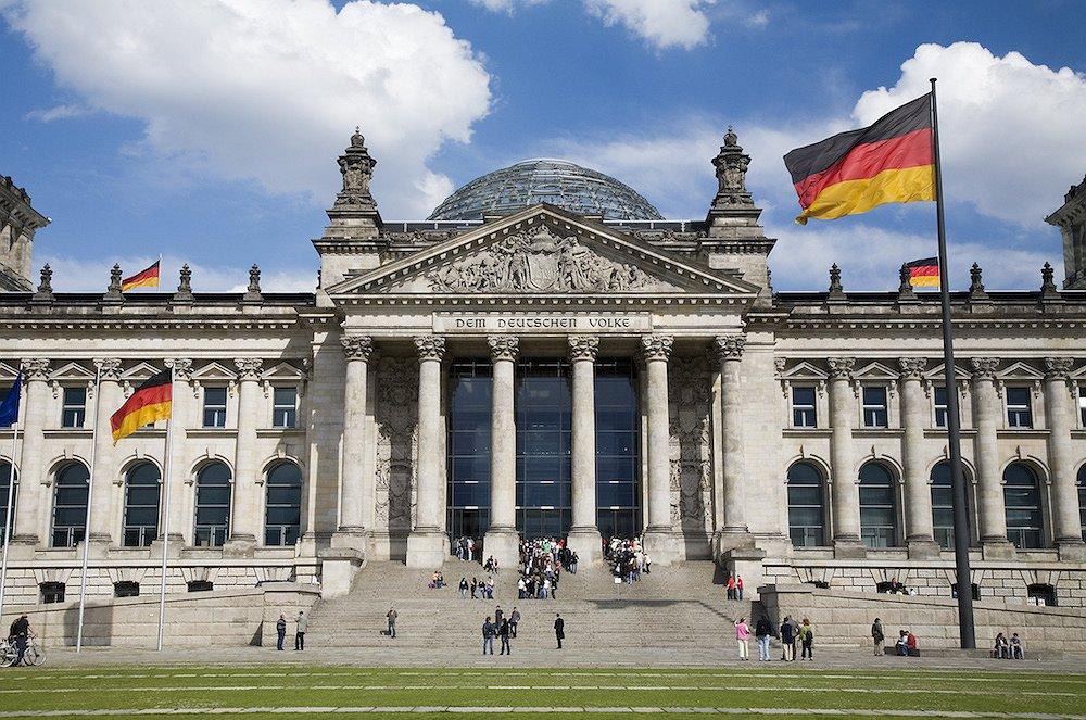 Duitsland erkent als eerste Europese land 'derde gender'