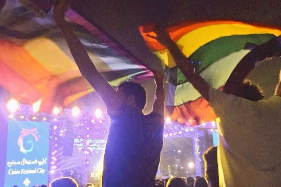 Vier Egyptische LHBT's krijgen celstraf vanwege hun homoseksualiteit