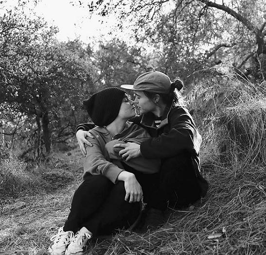 Ellen Page getrouwd met vriendin
