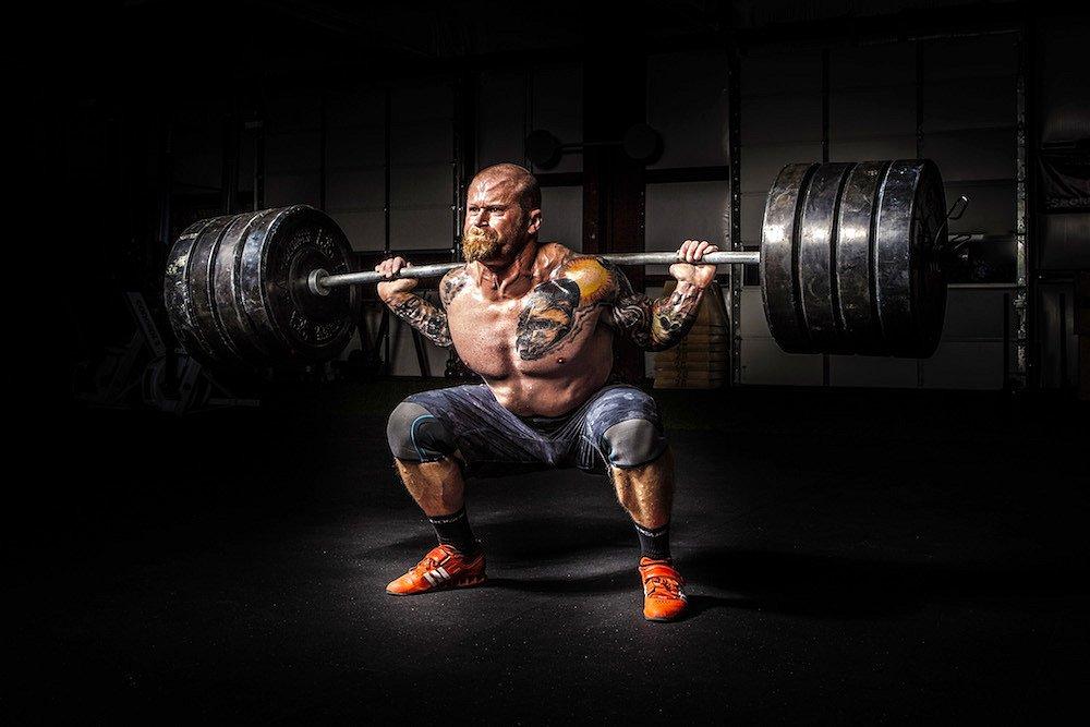 Een FIT begin | 6 voordelen van squatten