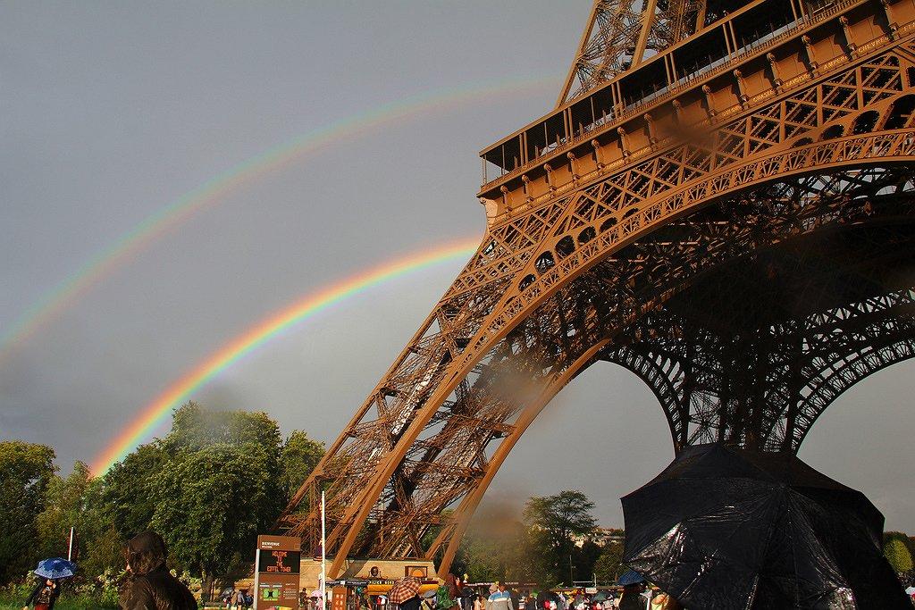 Franse politie weet aanslag op gayclubs te voorkomen