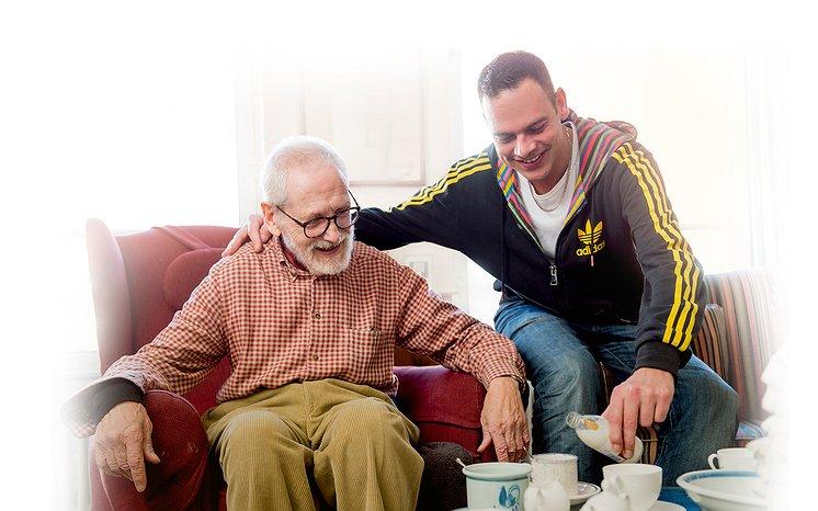 Eerste LHBT-thuiszorgorganisatie Gay Care gestopt
