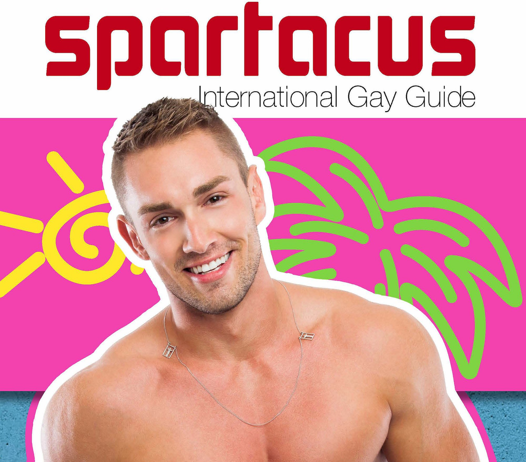 Gay Guide Spartacus gaat online verder