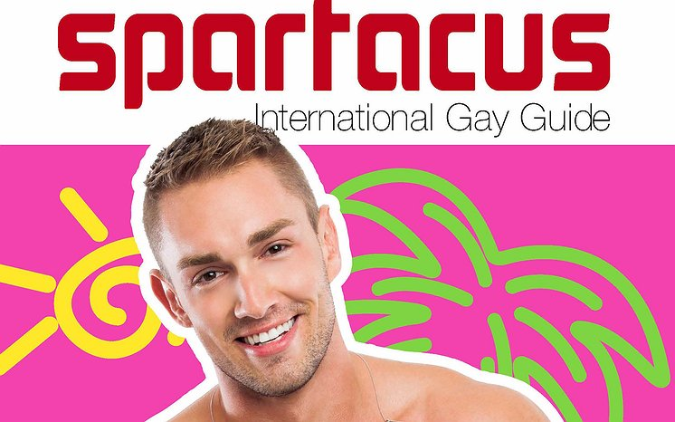 Sparticus Gay Guide 44