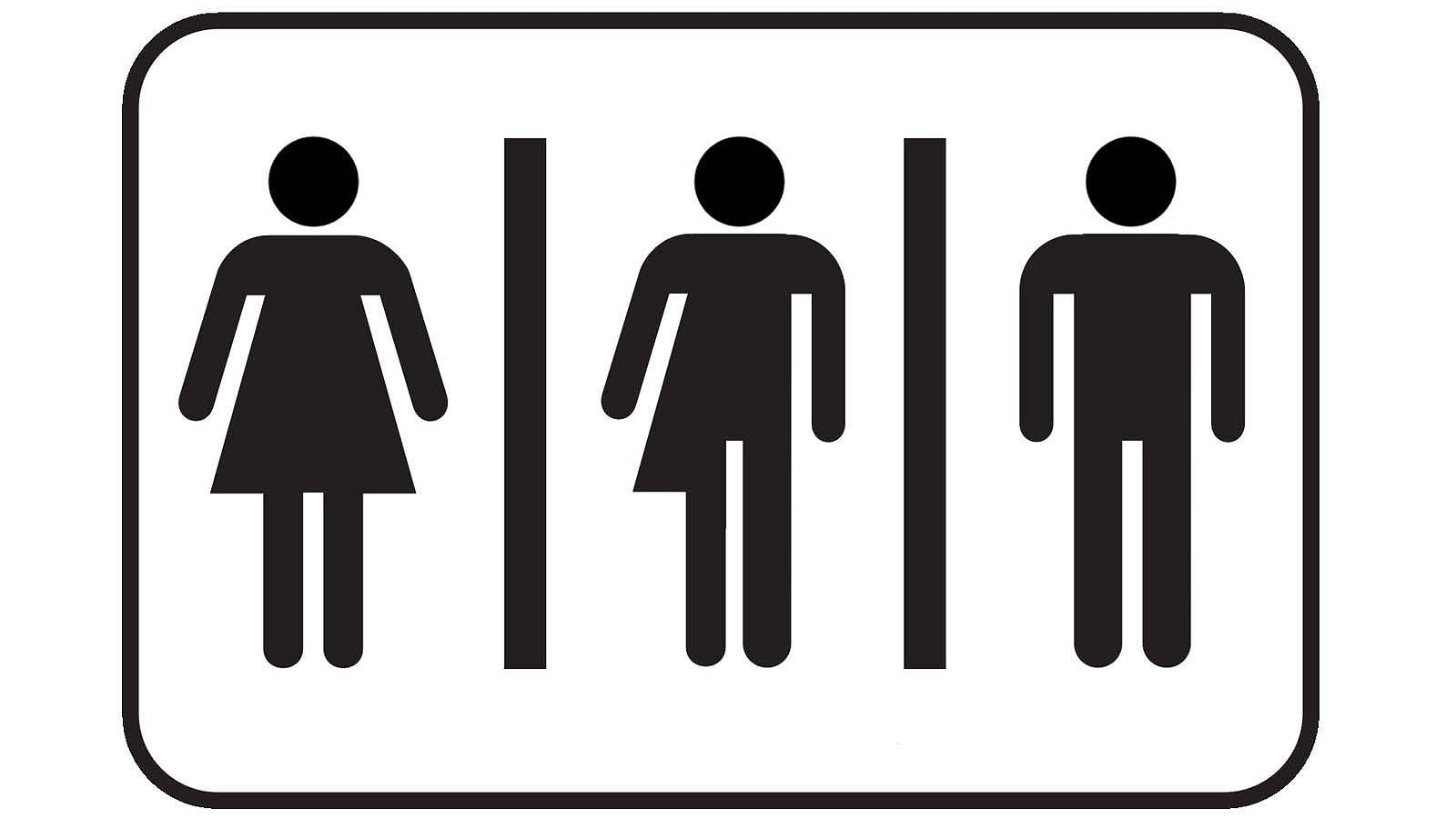 In India mogen transpersonen zelf kiezen welk toilet ze gebruiken