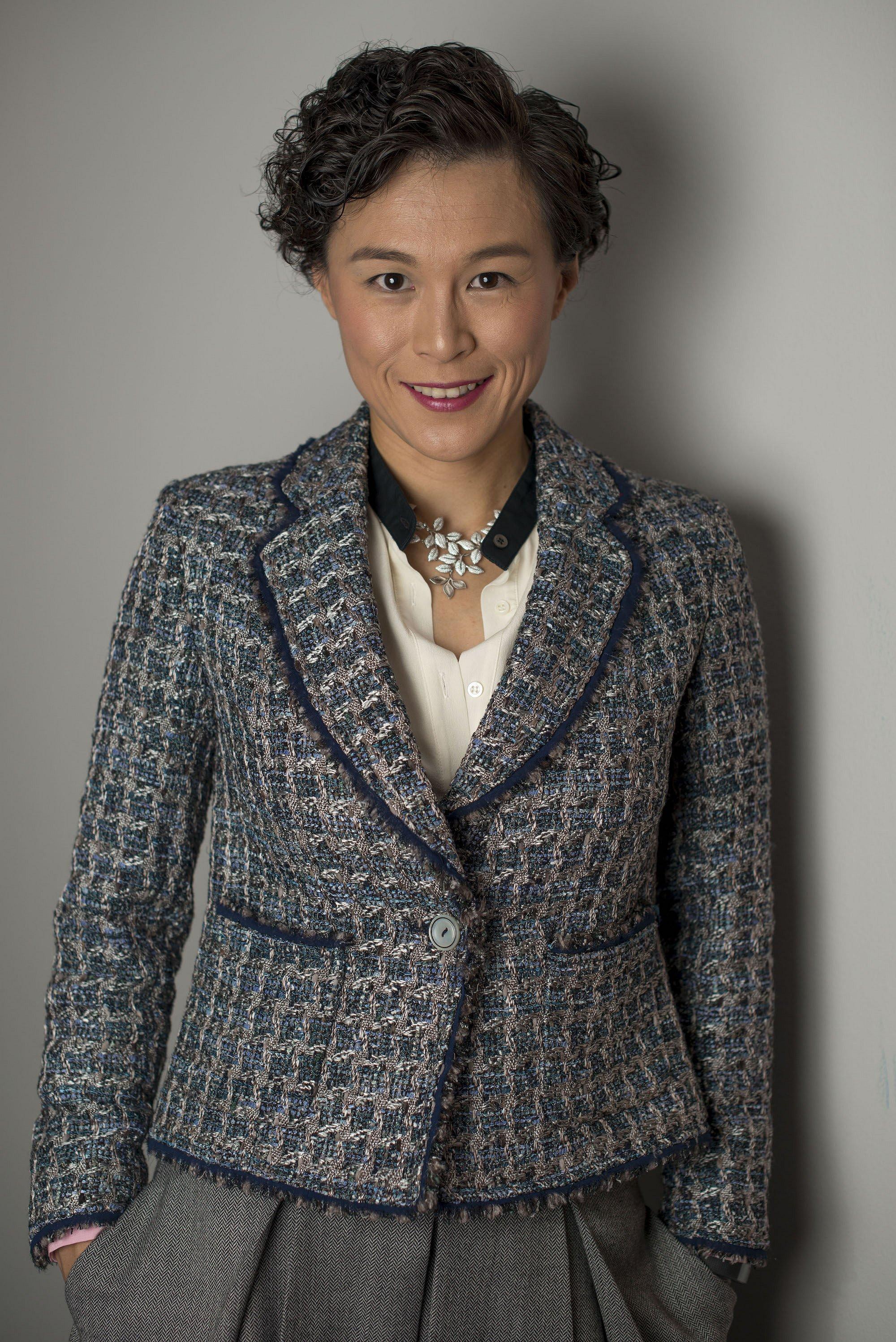Zakenvrouw Gigi Chao laat zich niet omkopen: Ze wil alleen een vrouw
