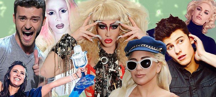 Glitterpop | RuPaul's lievertjes en Jamala-who?