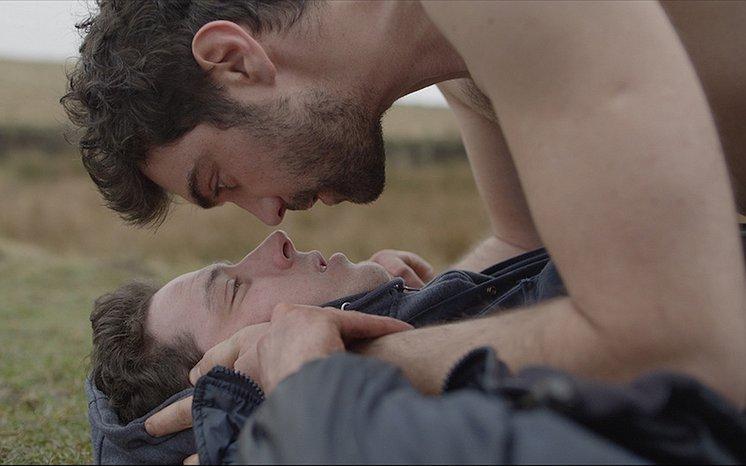 God's Own Country: eindelijk een film waar homoseksualiteit niet geproblematiseerd wordt (****)