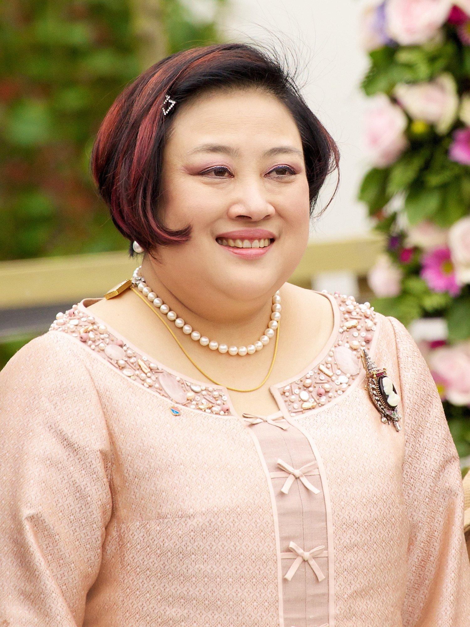 Verjaardagscadeautje van Thaise prinses: gratis PrEP