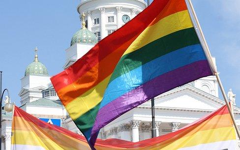 Finland legaliseert 'homohuwelijk'