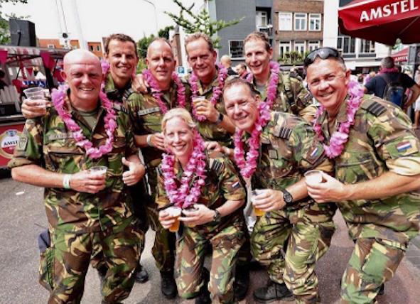 Het was feest in Nijmegen! De leukste beelden van Roze Woensdag