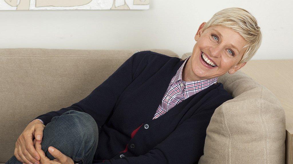 Hilarisch: Ellen's publiek gaat los op een hit van Rihanna