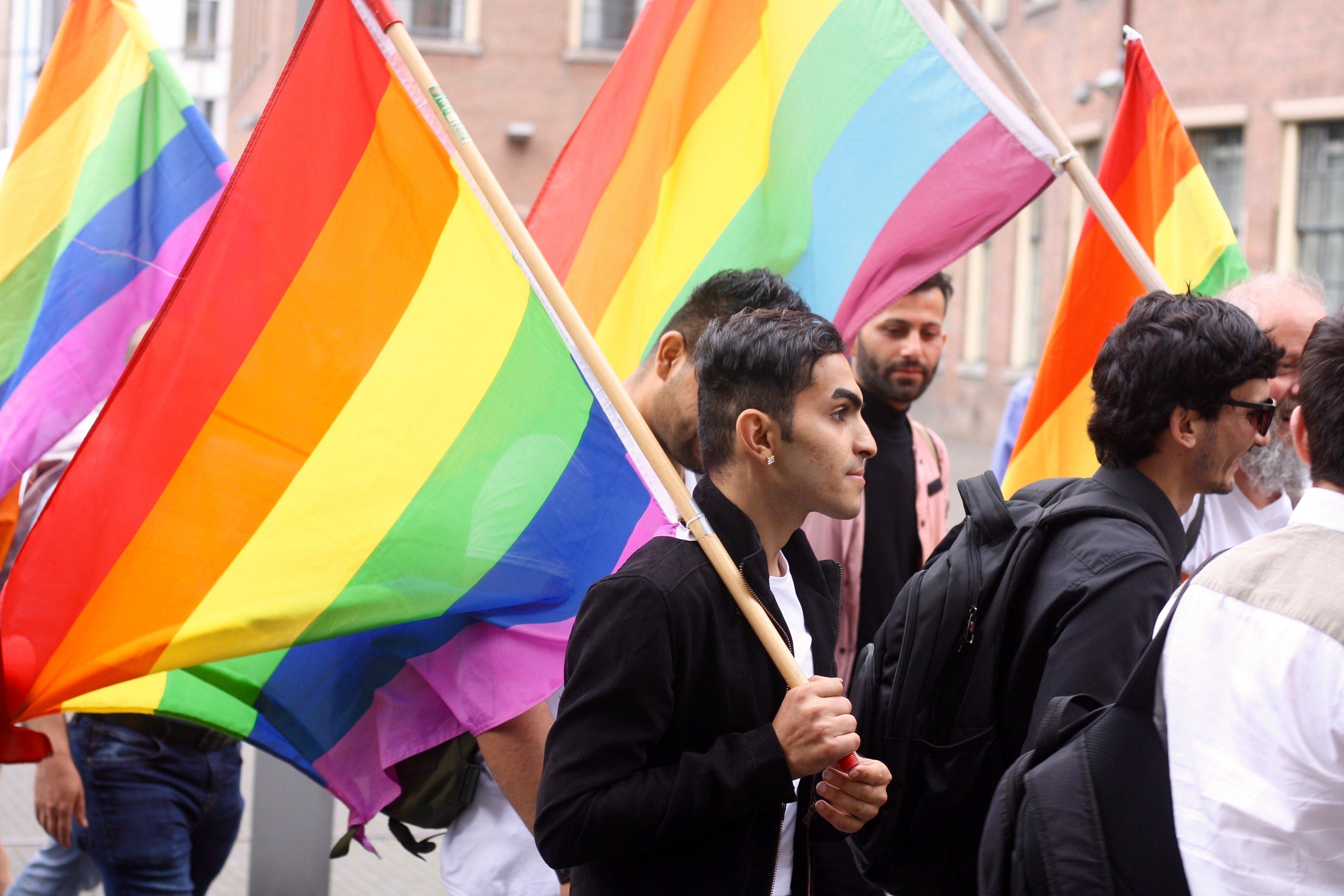 Hoe beoordeelt de IND of een asielzoeker 'gay genoeg' is?