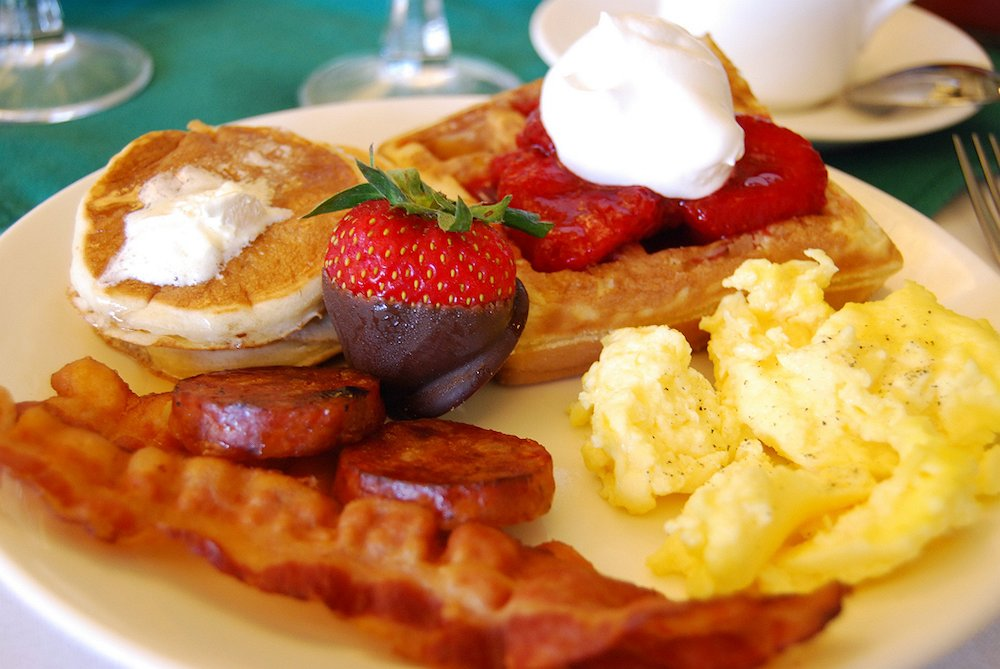 Een FIT begin | Hoe gezond is het om te ontbijten?