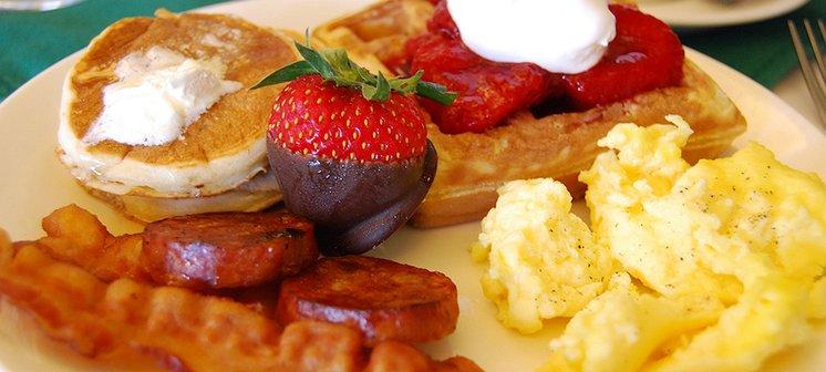 Een FIT begin   Hoe gezond is het om te ontbijten?