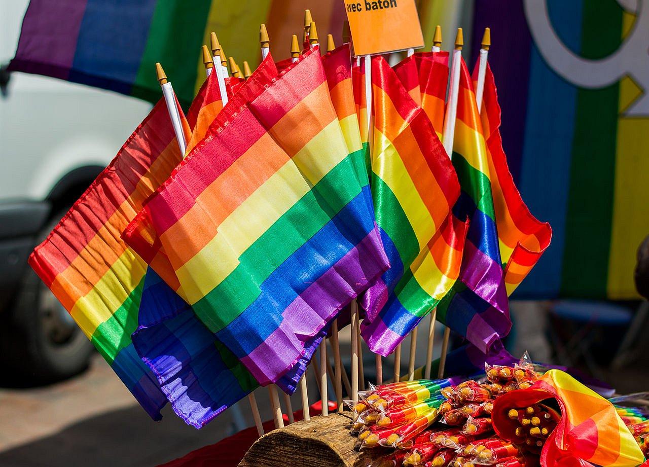 Is onze homoacceptatie een mythe?