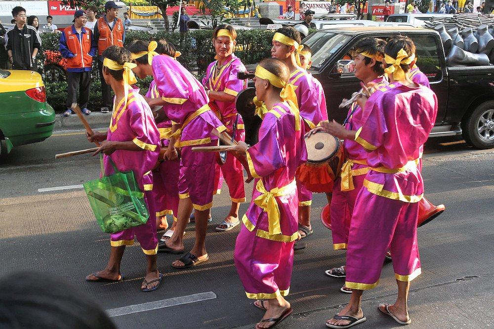 Wordt trouwen ook mogelijk voor homo's in Cambodja en Thailand?