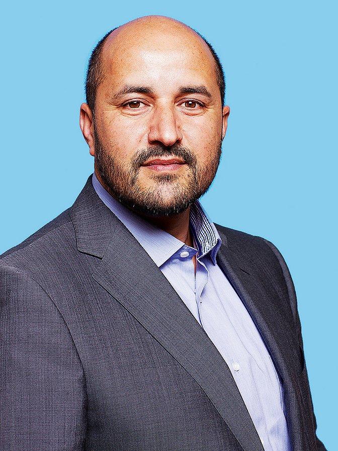 Homoprijs-winnaar Ahmed Marcouch wordt burgemeester van Arnhem
