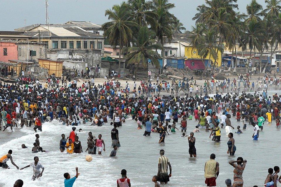 Homo's worden dagelijks gediscrimineerd in Ghana