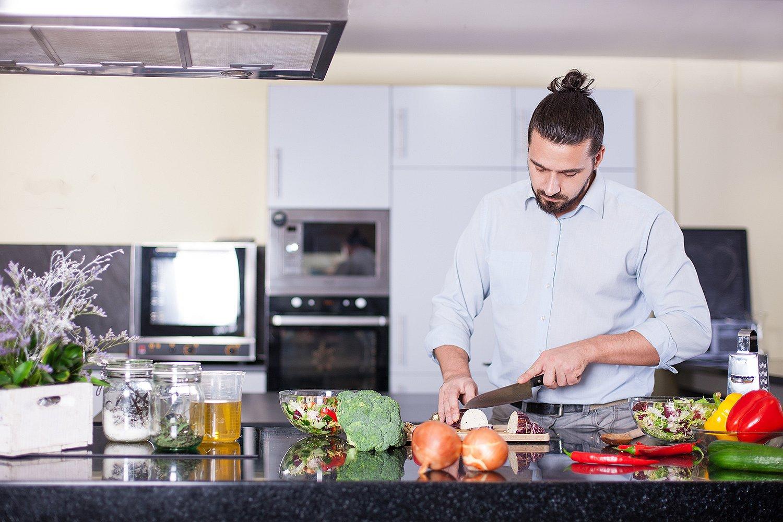 Een FIT begin | Hoe ga je om met honger tijdens het afvallen?