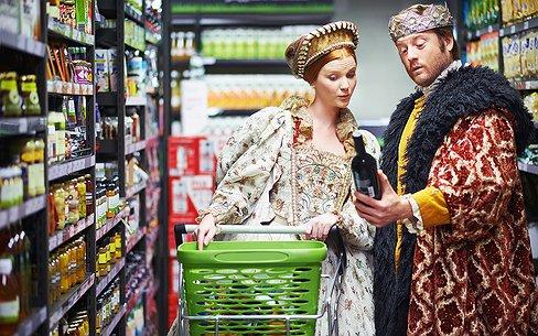 Een FIT begin | Op deze 6 manieren word jij misleid in de supermarkt