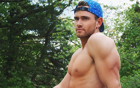 Snoepje van de Week | Keegan Whicker