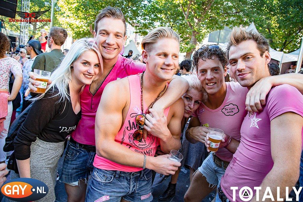 Jouw Pride agenda: hier moet je dit weekend zijn!