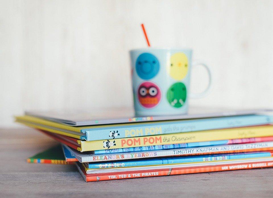 Welke LHBTI-kinderboeken mogen niet ontbreken tijdens de Kinderboekenweek?
