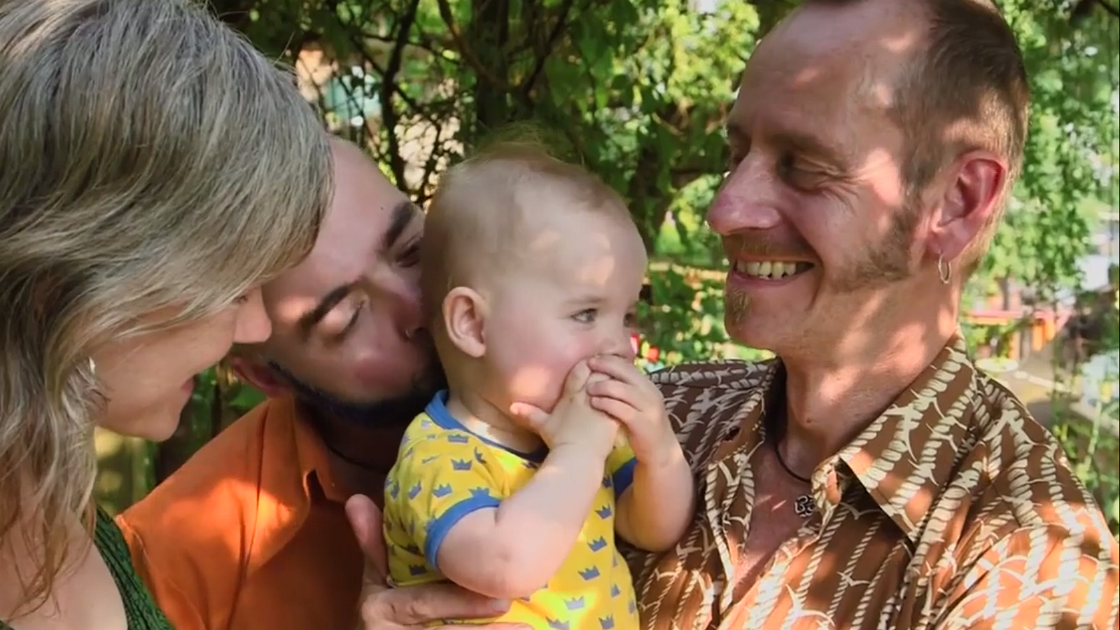 Onderzoek: je bent beter af met twee vaders