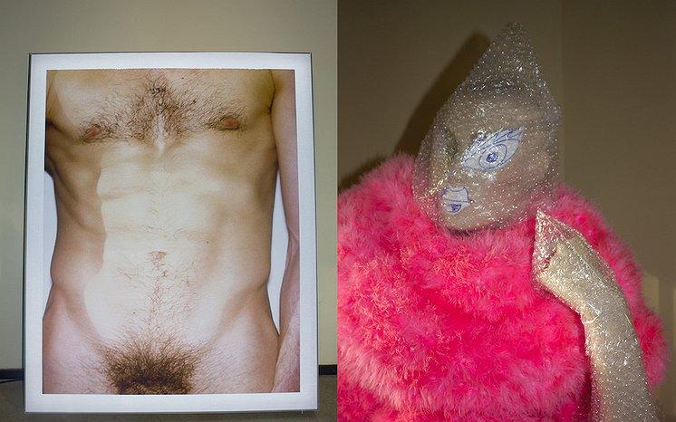 Uit de kunst | 'Ook hetero's moeten aandacht besteden aan de situatie van Tsjetsjeense homo's'