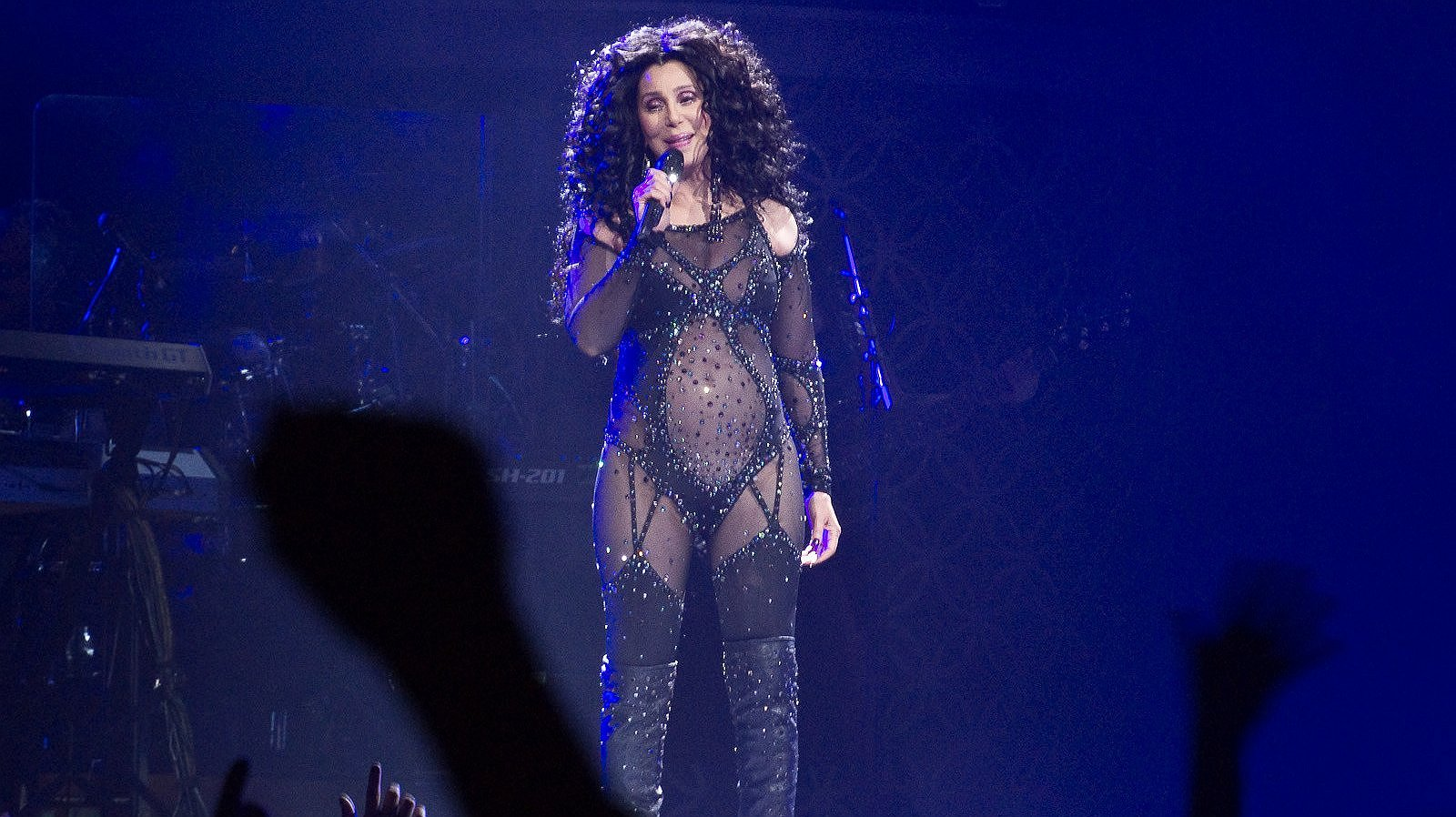 Cher speelt mee in de nieuwe Mamma Mia-film