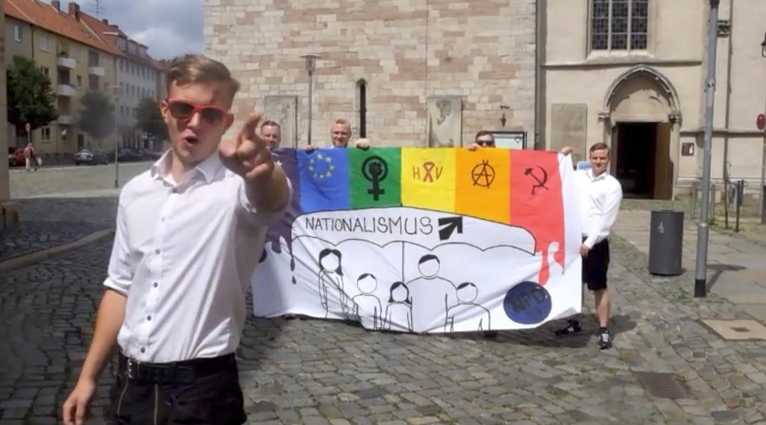 Niet heel Duitsland is blij met de openstelling van het huwelijk