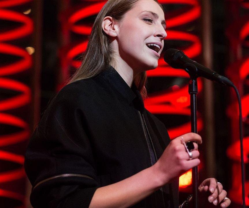 België heeft de nieuwe Songfestivalkandidaat vast uitgezocht