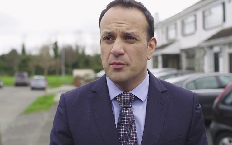 Wordt Leo Varadkar de eerste homoseksuele premier van Ierland?