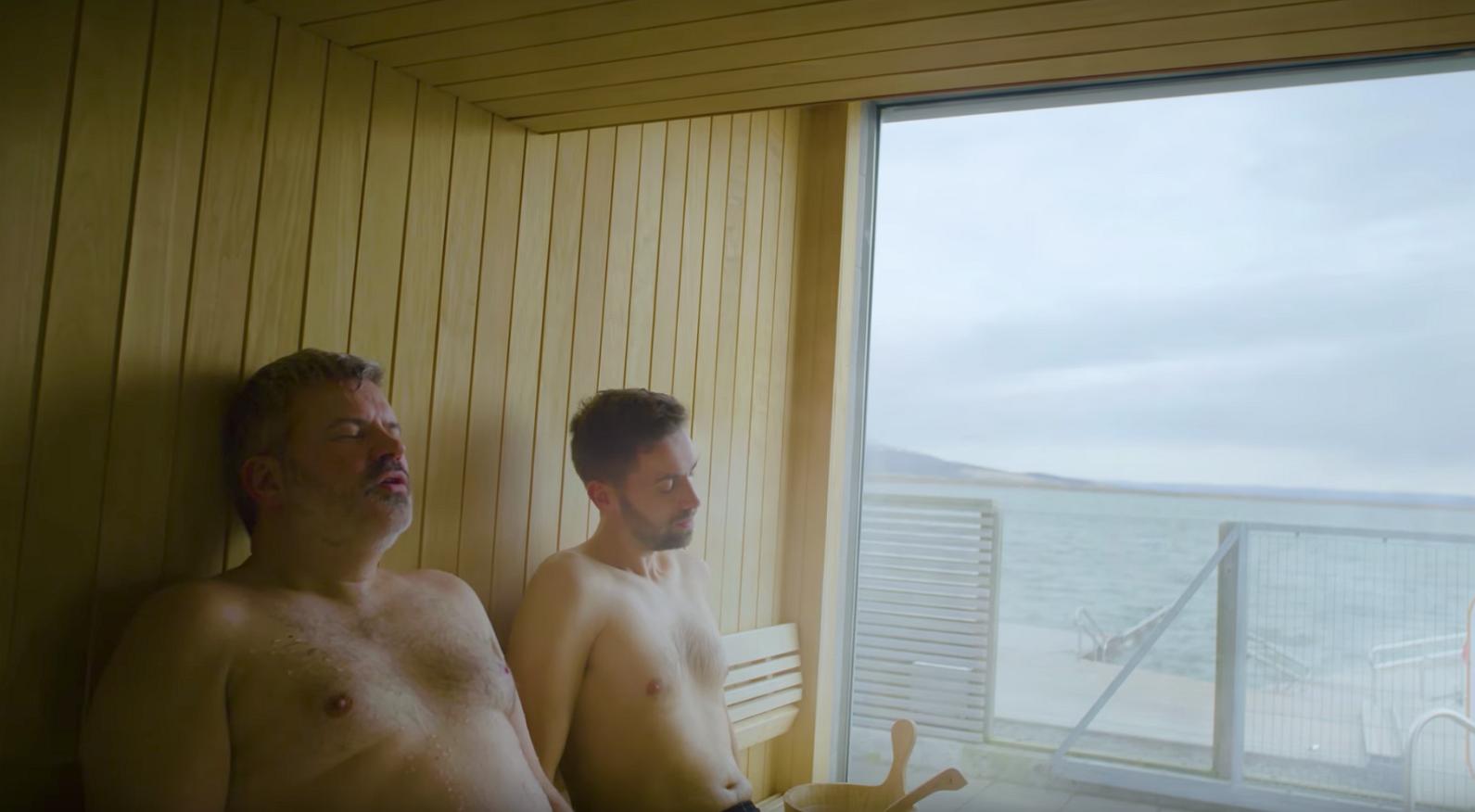 Videosnack | Homokoppel krijgt hoofdrol in Icelandair-reclame