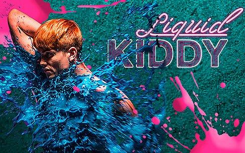 Gratis naar Liquid Kiddy | Nederlands nieuwste gay festival